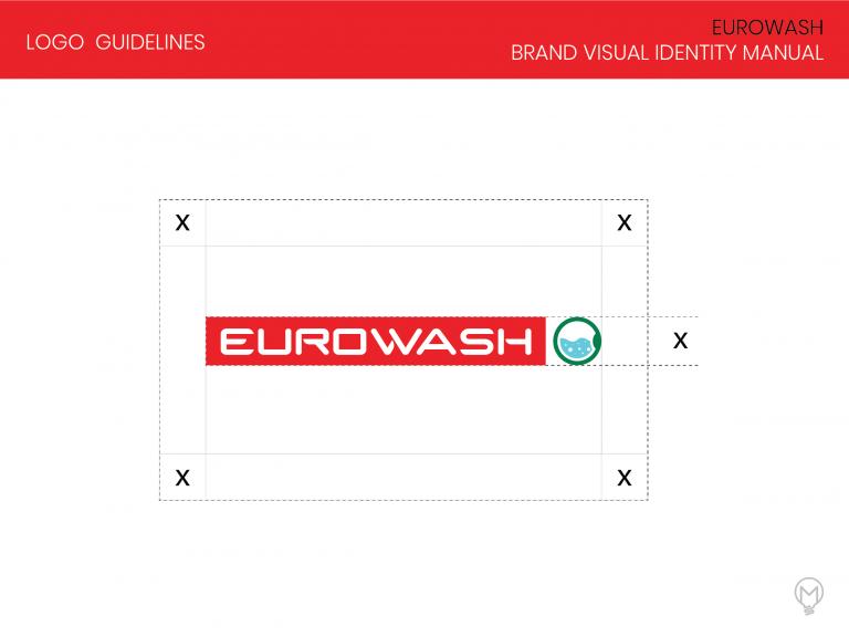 Eurowash logo identity-03
