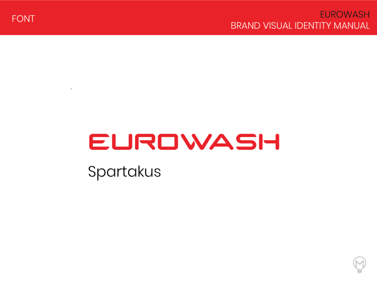 Eurowash logo identity-07