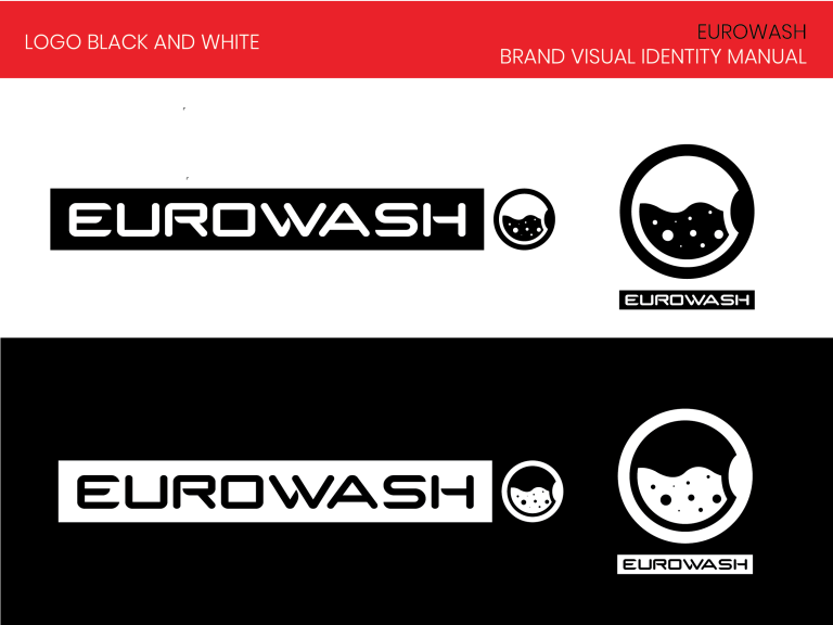 Eurowash logo identity_Artboard 5